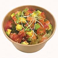 [Chỉ Giao HCM] - Salad Cá Hồi & Bơ