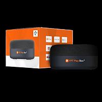 FPT Play Box S 2021 (T590) - Kết hợp Tivi Box và Loa thông minh - Điều khiển giọng nói thông minh không chạm - HÀNG CHÍNH HÃNG