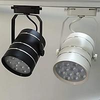 Đèn Led Ray Vỏ  Sọc Trắng  Đen( DG-Z812-120)