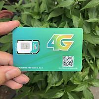 Sim 4G Viettel V120 Tặng 2GB/Ngày, Miễn Phí Gọi Nội Mạng, 50 Phút Ngoại Mạng - Hàng Chính Hãng