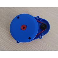 Tháp laser dẫn hướng - Phụ kiện Robot hút bụi lau nhà Liectroux ZK901 - Hàng chính hãng