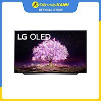 Smart Tivi OLED LG 4K 48 inch OLED48C1PTB Mới 2021