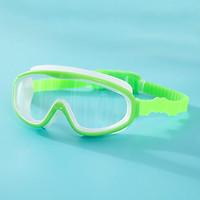 Kính lặn/Kính bơi mắt to cho bé từ 4-12 tuổi