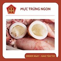 [Chỉ giao HCM] - Mực trứng loại ngon (full trứng)