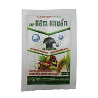 02 gói Phân bón lá KẼM KHUẨN cung cấp vi lượng giúp cây khỏe lá xanh kháng bệnh và nấm