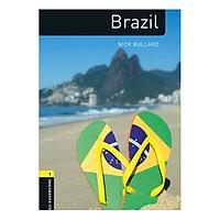 Oxford Bookworms Library (3 Ed.) 1: Brazil Factfile