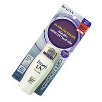 Combo 2 Sữa Chống Nắng Biore trắng mịn giảm nhờn Tuýp 30ML*2(Mẫu mới)
