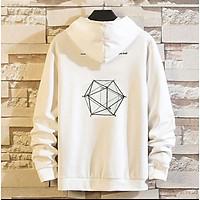 Áo Hoodie Nỉ Bông Nam Nữ Unisex Streetwear Lục Lăng Mới nhất - Tô Tô Shop