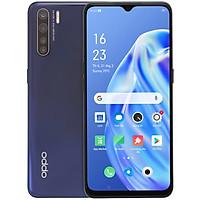 Điện Thoại Oppo A91 (8GB/128G) - Hàng Chính Hãng