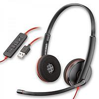 Tai nghe Plantronics C3220-USB-A- hàng chính hãng