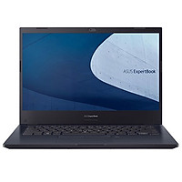 Laptop Asus ExpertBook P2451FA-EK1621 (Core i5 10210U/ 8GB DDR4 2666MHz SDRAM/ 1TB 54R HDD + 256GB SSD/ 14 FHD/ DOS) - Hàng Chính Hãng