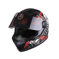 Mũ Bảo Hiểm AGU Tem Hot 53_ Mũ bảo hiểm fullface chuyên phượt_ Phụ kiện Phượt_ Mũ Bảo Hiểm Moto