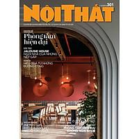 Tạp chí Nội Thất số 301 (Tháng 10.2020)