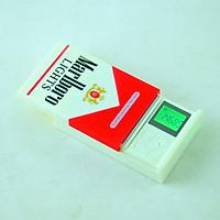 Cân tiểu ly điện tử bỏ túi 0.01g đến 200g