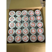 50 cuộn giấy in hóa đơn Himita K80x65mm