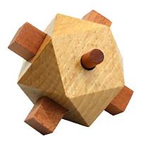 Giải đố gỗ Wood puzzle