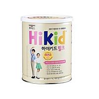 Sữa Hikid - Hàn Quốc vị vani (600g)