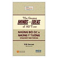 Những Bộ Óc Và Những Ý Tưởng Vĩ Đại Nhất Mọi Thời Đại - The Greatest Minds And Ideas Of All Time
