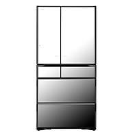 Tủ lạnh 6 cửa Hitachi Inverter 735 lít R-ZX740KV(X) - Hàng chính hãng (chỉ giao HCM)