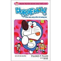 Doraemon - Chú Mèo Máy Đến Từ Tương Lai Tập 27 (Tái Bản 2019)