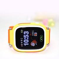 Đồng hồ thông minh định vị GPS, cuộc gọi SOS cho trẻ Q90