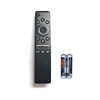 Smart Remote TV Nhận Giọng Nói Dành Cho Samsung Tivi 4K, QLED KU6500, MU7000, NU7500