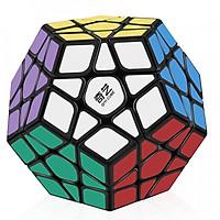Rubik QiYi QiHeng Megaminx black