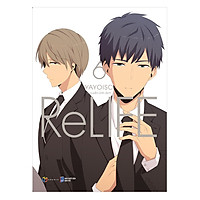 ReLIFE – Tập 6