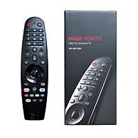 Magic Remote AN-MR19BA Điều Khiển Dành Cho LG Smart TV, Tivi Thông Minh LG 2019 - Chuột Bay, Nhận Giọng Nói