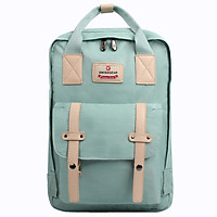 SWISSGEAR Backpack College Wind Men and Women Student Bag 14 Inch Notebook Business  Computer Bag Portable ... 33b317d7fd437
