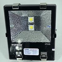 Đèn LED Pha Potech 100W