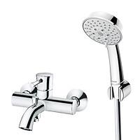 Sen tắm nóng lạnh massage 5 chế độ Toto LN TBS02302V/TBW03002B