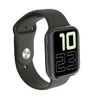 Đồng Hồ Thông Minh Watch 5 W55 1:1, 44mm, Sạc Không Dây, Kết Nối Điện Thoại Qua Bluetooth Hiển Thị Cuộc Gọi-Tin Nhắn-Thông Báo, Chống Nước IP68 - Trắng