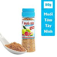Muối Tôm Tây Ninh Tinh Nguyên (90g)