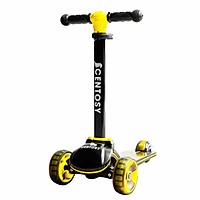 Xe Scooter Trẻ Em Centosy S5 Vàng - Hàng Chính Hãng