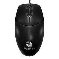 Chuột máy tính có dây Bosston X8.HN - Hàng nhập khẩu