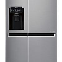 Tủ lạnh LG SBS GR-D247JDS Inverter 601 Lít   -  Hàng chính hãng