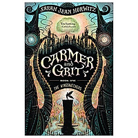 Carmer And Grit Book One: The Wingsnatchers