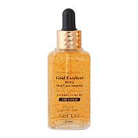 Serum Tinh Chất Vàng 24k NANO9 Gold Excellent 99% Skin Care Ampoule (50ml)