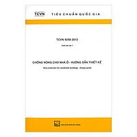 TCVN 9258:2012 Chống Nóng Cho Nhà Ở - Hướng Dẫn Thiết Kế