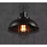 Đèn thả trang trí nội thất kiểu dáng chống nổ  dây sắt VLTHCN