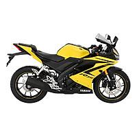 Xe Máy Nhập Khẩu Yamaha R15 v3 - Vàng Đen