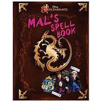 Disney Descendants: Mal's Spell Book
