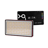 DF DIGITALFOTO Tree Frog Pocket RGB LED Video Light 16W LED Light Panel IP67 Waterproof 2500K-8500K CRI97+ Dimmable 20