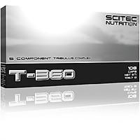 Thực phẩm chức năng: Sản phẩm tăng cường hormone nam testosterone T-360 108 CAPS