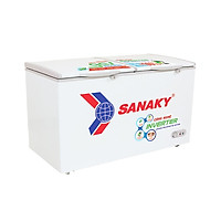 Tủ Đông Sanaky VH-2899W3 (230L) - Hàng Chính Hãng