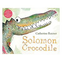 Solomon Crocodile