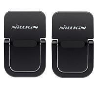 Bộ giá đỡ tản nhiệt mini cho Macbook / laptop siêu nhỏ gọn hiệu Nillkin Laptop Bolster portable stand (thiết kế chắn chắn, nhỏ gọn tiện dụng) - hàng chính hãng