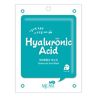 Mặt Nạ Hyaluronic Acid Mjcare On Hyaluronic Mask (22G)