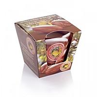 Ly nến thơm Bartek Candles BAT4577 Wellness & Beauty Argan Oil 115g (Hương dầu Argan)
